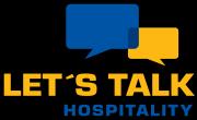 LET´S TALK HOSPITALITY Logo